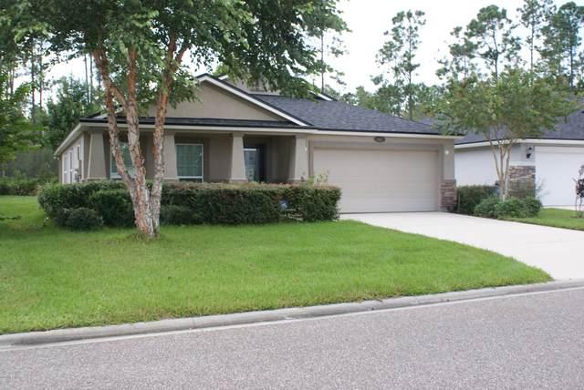 661 Glendale Ln, Orange Park, FL 32065 (MLS #1067667) :: Memory Hopkins Real Estate