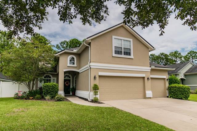 6199 White Tip Rd, Jacksonville, FL 32258 (MLS #1067681) :: EXIT Real Estate Gallery