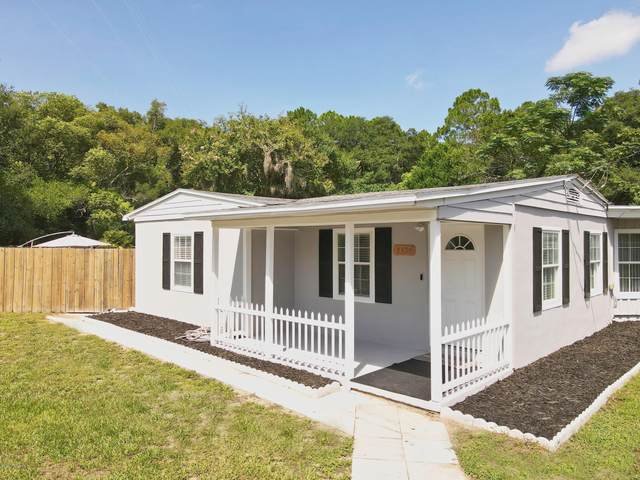 3956 Peach Dr, Jacksonville, FL 32246 (MLS #1067682) :: EXIT Real Estate Gallery
