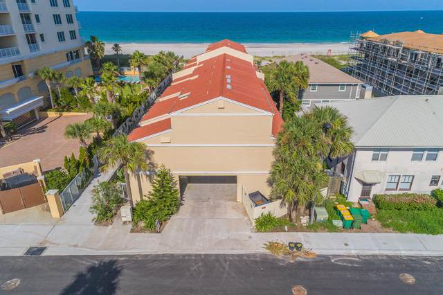 1107 1ST St S F, Jacksonville Beach, FL 32250 (MLS #1067689) :: The Volen Group, Keller Williams Luxury International