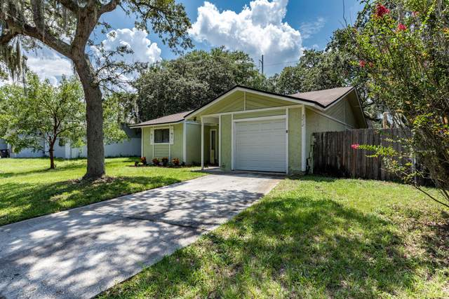 2232 Fairway Villas Ln N, Atlantic Beach, FL 32233 (MLS #1067703) :: Bridge City Real Estate Co.