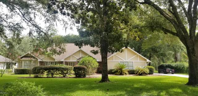 1781 Shoal Creek Cir, GREEN COVE SPRINGS, FL 32043 (MLS #1067709) :: The Hanley Home Team