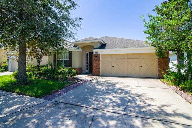 3826 Hartwood Ln, Jacksonville, FL 32216 (MLS #1067712) :: The DJ & Lindsey Team