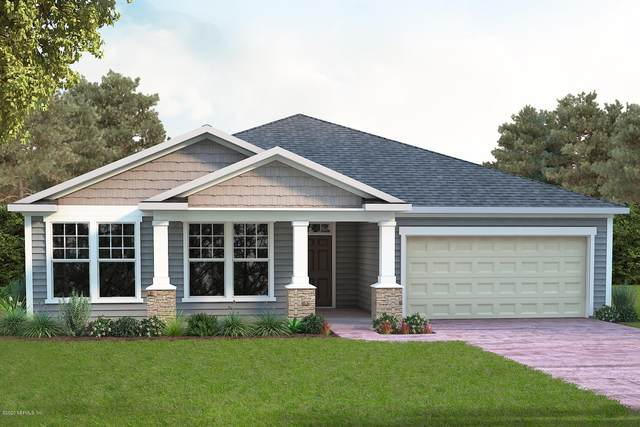 12051 Bridgehampton Rd, Jacksonville, FL 32218 (MLS #1067724) :: Homes By Sam & Tanya