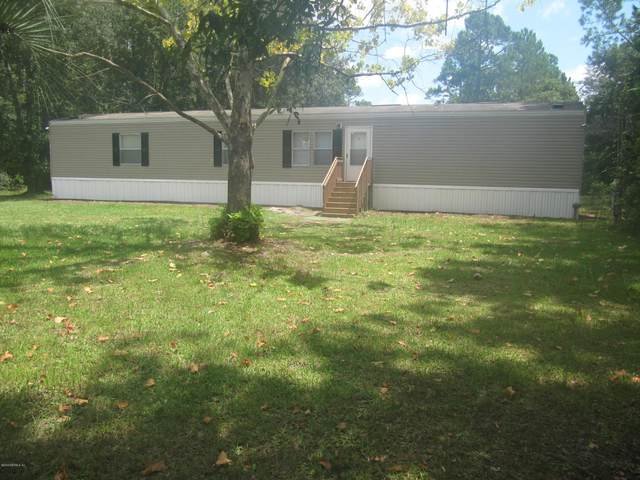 12761 Us-301, Bryceville, FL 32009 (MLS #1067739) :: The Every Corner Team