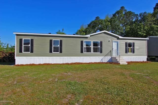 1346 Roberts Rd, St Johns, FL 32259 (MLS #1067755) :: Keller Williams Realty Atlantic Partners St. Augustine