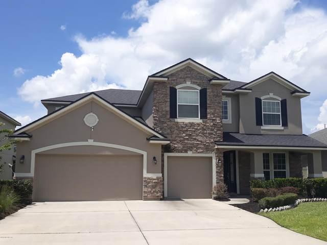 12256 Silverthorn Ct, Jacksonville, FL 32258 (MLS #1067760) :: 97Park