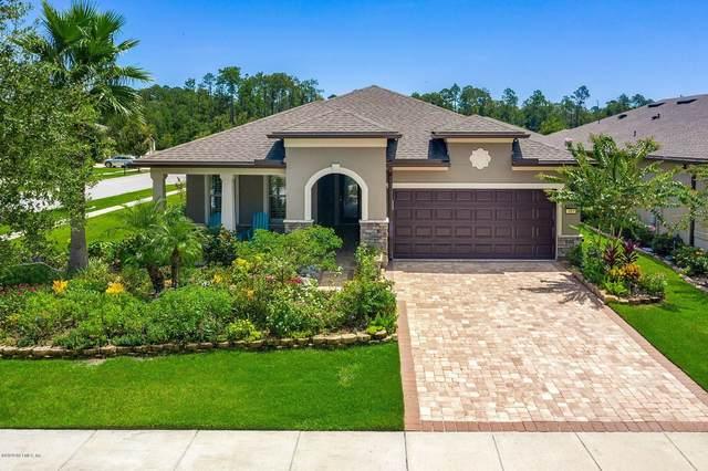 483 Mangrove Thicket Blvd, Ponte Vedra, FL 32081 (MLS #1067771) :: Noah Bailey Group