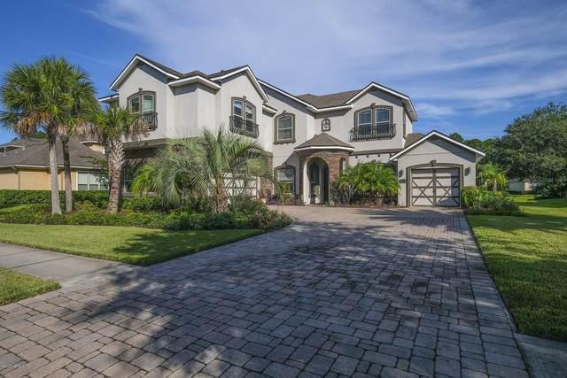 368 St Johns Forest Blvd, St Johns, FL 32259 (MLS #1067777) :: Bridge City Real Estate Co.