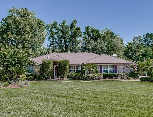 2231 Hammock Oaks Dr N, Jacksonville, FL 32223 (MLS #1067788) :: Bridge City Real Estate Co.