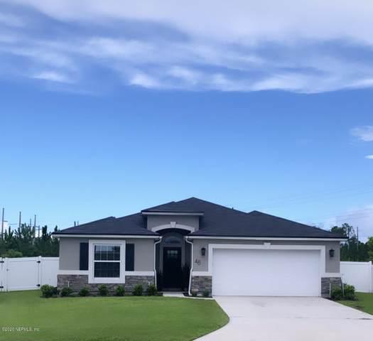 48 Little Owl Ln, St Augustine, FL 32086 (MLS #1067805) :: Memory Hopkins Real Estate