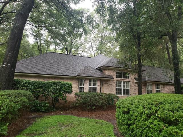 3672 St Andrews Ct, GREEN COVE SPRINGS, FL 32043 (MLS #1067806) :: Memory Hopkins Real Estate
