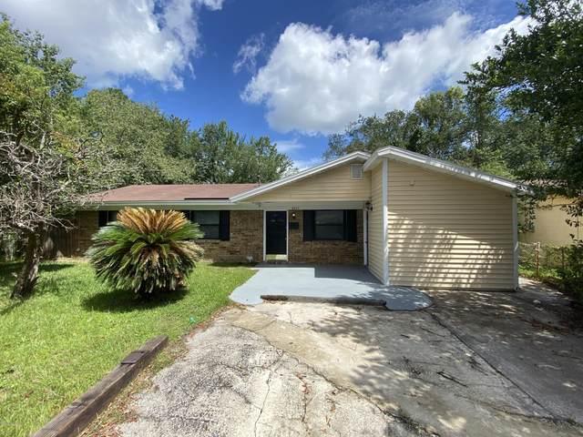 7453 Jade Dr N, Jacksonville, FL 32210 (MLS #1067807) :: Memory Hopkins Real Estate