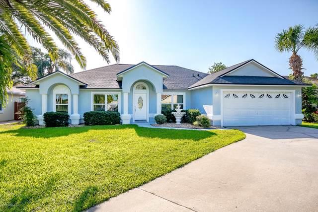 232 Seamist Ct, Ponte Vedra Beach, FL 32082 (MLS #1067814) :: Bridge City Real Estate Co.