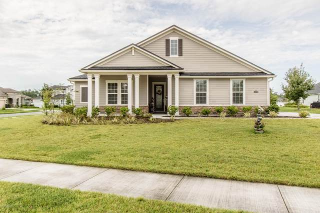 1308 Coopers Hawk Way, Middleburg, FL 32068 (MLS #1067821) :: Memory Hopkins Real Estate