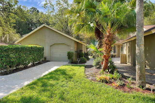 34 Turtleback Trl, Ponte Vedra Beach, FL 32082 (MLS #1067824) :: Bridge City Real Estate Co.