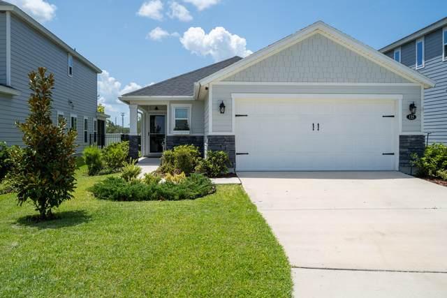 135 Bluejack Ln, St Augustine, FL 32095 (MLS #1067827) :: Bridge City Real Estate Co.