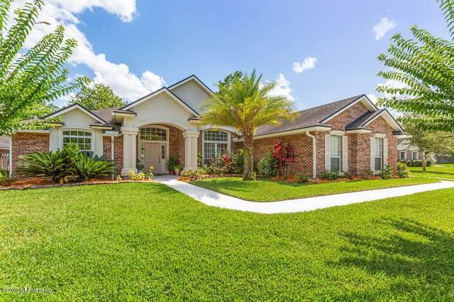 1400 Windflower Cir, Jacksonville, FL 32259 (MLS #1067834) :: Bridge City Real Estate Co.