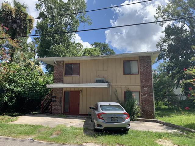 1229 Willow Branch Ave, Jacksonville, FL 32205 (MLS #1067836) :: The Newcomer Group