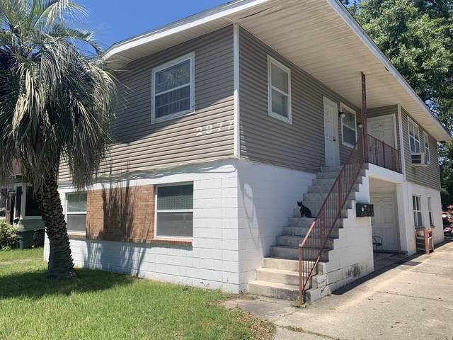 2977 Collier Ave, Jacksonville, FL 32205 (MLS #1067837) :: The Perfect Place Team