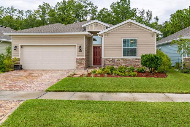 4187 Arbor Mill Cir, Orange Park, FL 32065 (MLS #1067850) :: Noah Bailey Group