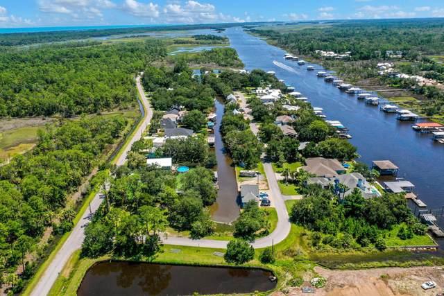 500 Canal Rd, Ponte Vedra Beach, FL 32082 (MLS #1067860) :: Bridge City Real Estate Co.
