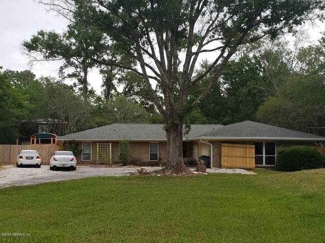 11827 Mandarin Forest Dr, Jacksonville, FL 32223 (MLS #1067861) :: Bridge City Real Estate Co.
