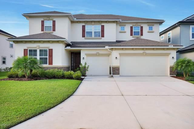4746 Grace Farms Ln, Jacksonville, FL 32258 (MLS #1067862) :: Bridge City Real Estate Co.