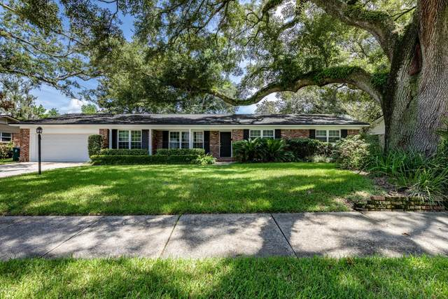 8829 Runnymeade Rd, Jacksonville, FL 32257 (MLS #1067868) :: Bridge City Real Estate Co.