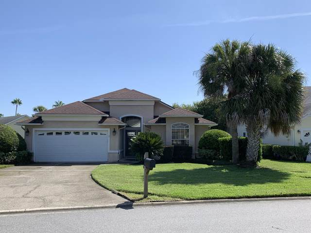 181 Crosscove Cir, Ponte Vedra Beach, FL 32082 (MLS #1067871) :: Bridge City Real Estate Co.