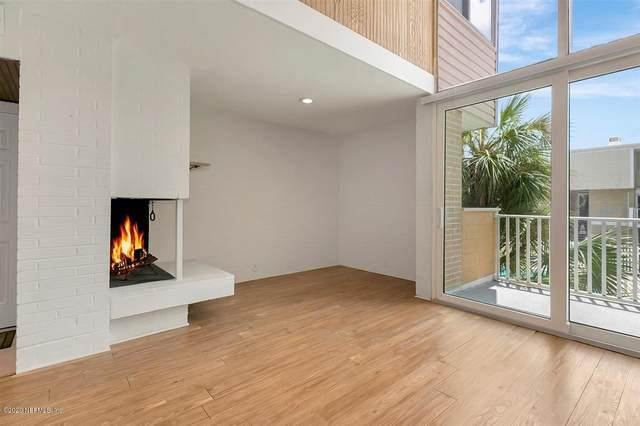 901 Ocean Blvd #37, Atlantic Beach, FL 32233 (MLS #1067876) :: Bridge City Real Estate Co.