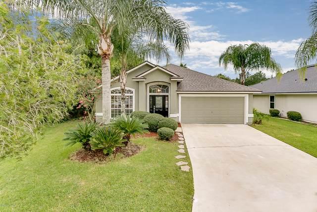 1685 Covington Ln, Fleming Island, FL 32003 (MLS #1067879) :: Berkshire Hathaway HomeServices Chaplin Williams Realty