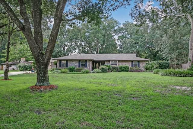8989 Barco Ln, Jacksonville, FL 32222 (MLS #1067883) :: Memory Hopkins Real Estate