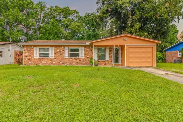 5932 Naughton Ln, Jacksonville, FL 32244 (MLS #1067884) :: Memory Hopkins Real Estate