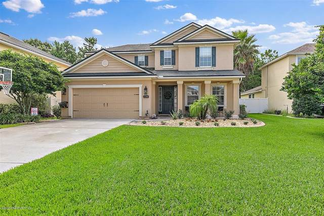 12340 Hollow Glade Ct, Jacksonville, FL 32246 (MLS #1067891) :: The Perfect Place Team