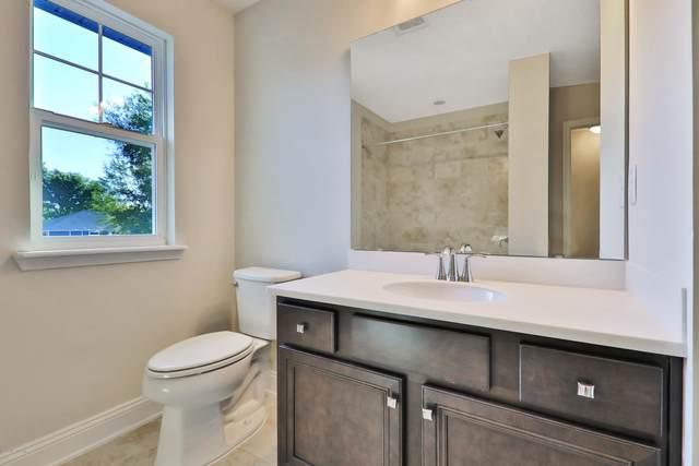 705 Charmwood Dr, St Augustine, FL 32086 (MLS #1067903) :: Memory Hopkins Real Estate