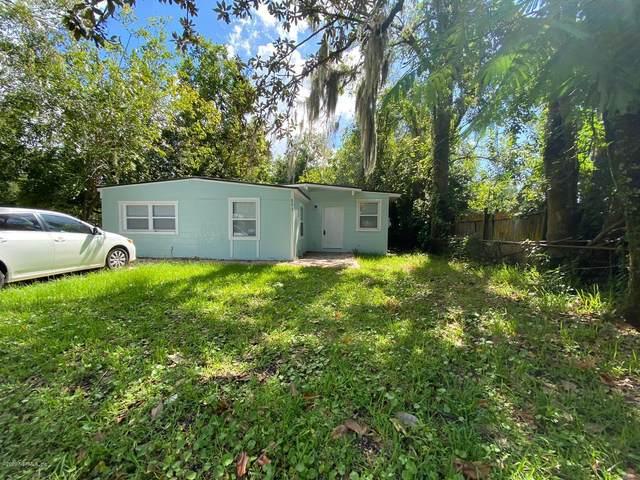 8617 3RD Ave, Jacksonville, FL 32208 (MLS #1067916) :: The Hanley Home Team