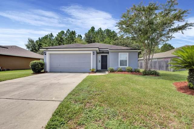 8692 Springtree Rd, Jacksonville, FL 32210 (MLS #1067924) :: Memory Hopkins Real Estate