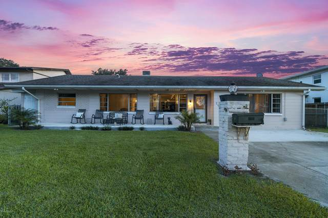 211 Arricola Ave, St Augustine, FL 32080 (MLS #1067938) :: Noah Bailey Group