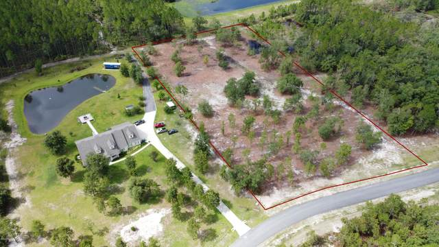 13562 Settindown Dr, Bryceville, FL 32009 (MLS #1067942) :: The Perfect Place Team
