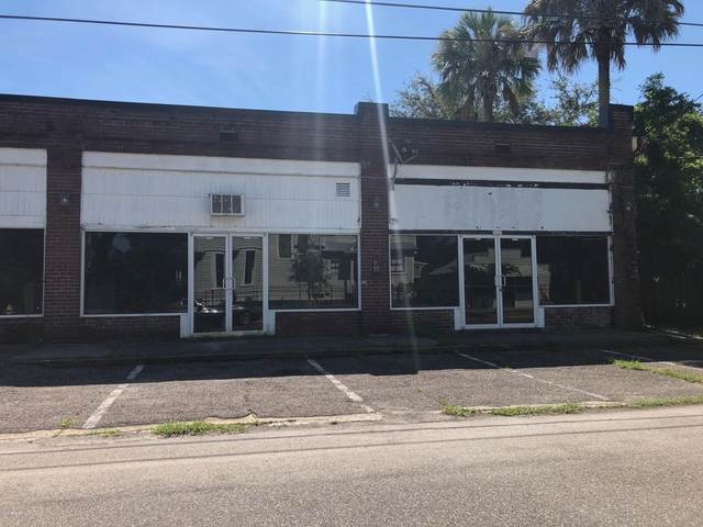 1349 N Market St, Jacksonville, FL 32206 (MLS #1067952) :: Berkshire Hathaway HomeServices Chaplin Williams Realty