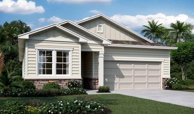 95441 Woodbridge Pkwy, Fernandina Beach, FL 32034 (MLS #1067963) :: Berkshire Hathaway HomeServices Chaplin Williams Realty