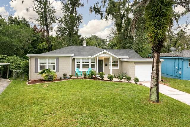 1798 Orlando Cir S, Jacksonville, FL 32207 (MLS #1067968) :: Berkshire Hathaway HomeServices Chaplin Williams Realty