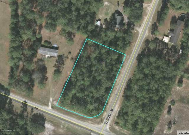 5 N Cocoa Ave, Middleburg, FL 32068 (MLS #1067969) :: The Perfect Place Team