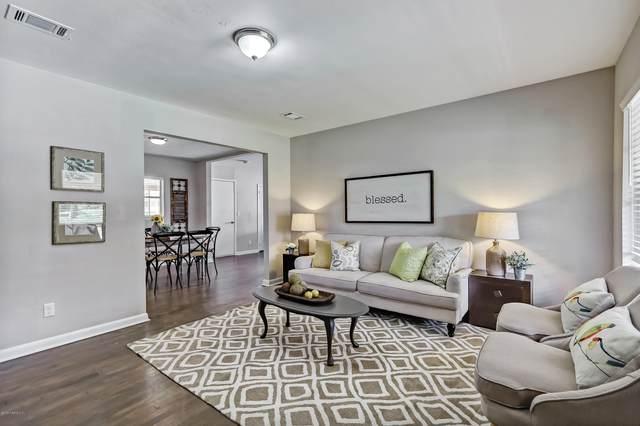 235 Baisden Rd, Jacksonville, FL 32218 (MLS #1067974) :: Memory Hopkins Real Estate