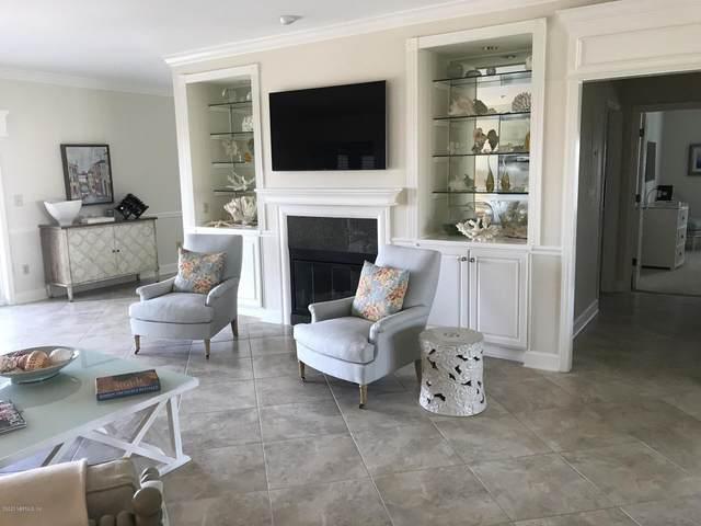 600 Ponte Vedra Blvd #311, Ponte Vedra Beach, FL 32082 (MLS #1067990) :: Memory Hopkins Real Estate