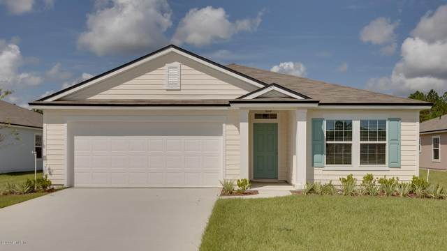238 Green Palm Ct, St Augustine, FL 32086 (MLS #1067991) :: The Hanley Home Team