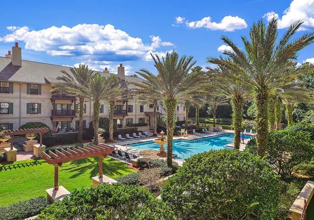 955 Registry Blvd #222, St Augustine, FL 32092 (MLS #1067995) :: Memory Hopkins Real Estate
