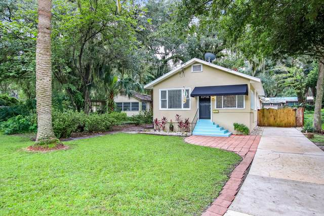 2630 Algonquin Ave, Jacksonville, FL 32210 (MLS #1068004) :: Berkshire Hathaway HomeServices Chaplin Williams Realty