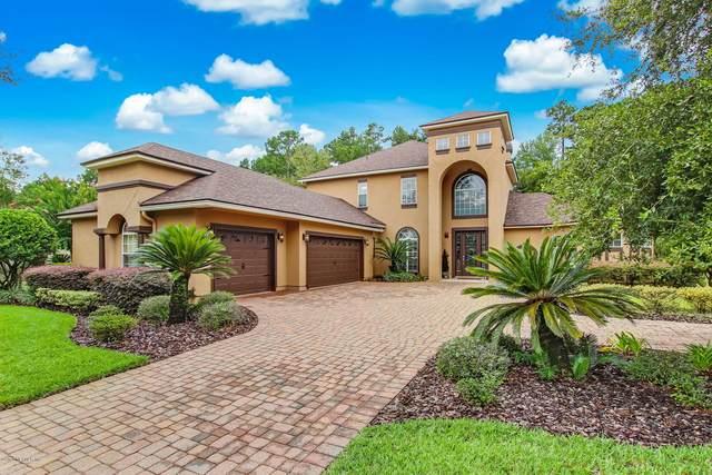 2461 Den St, St Augustine, FL 32092 (MLS #1068005) :: Memory Hopkins Real Estate